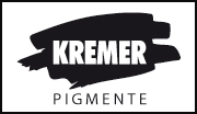 Kremer Pigments from AP Fitzpatrick Fine Art Materials Shop, London UK